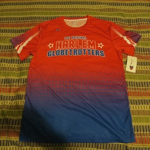Champion Ultrafuse Harlem Globetrotters Shirt